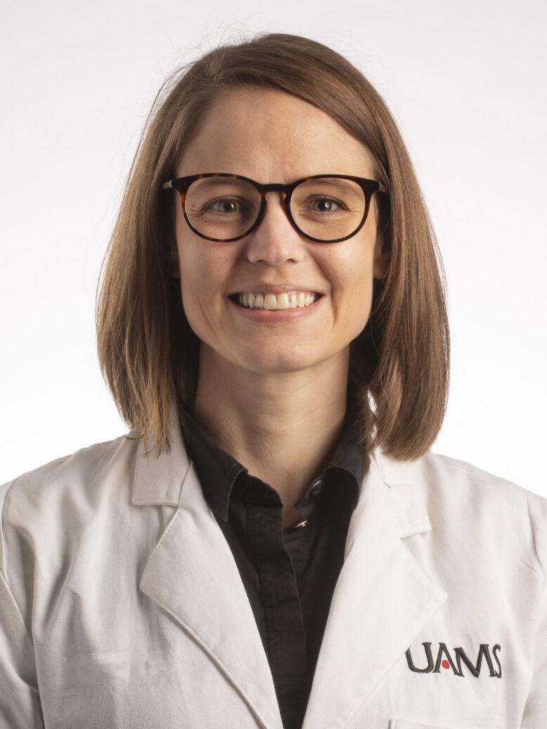 Erin E. Priddy, M.D.