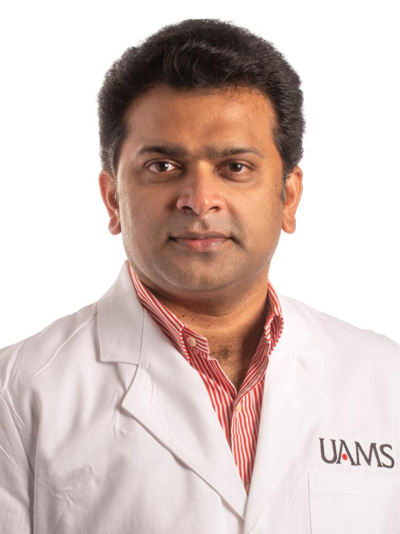 Surjith Vattoth, M.D.