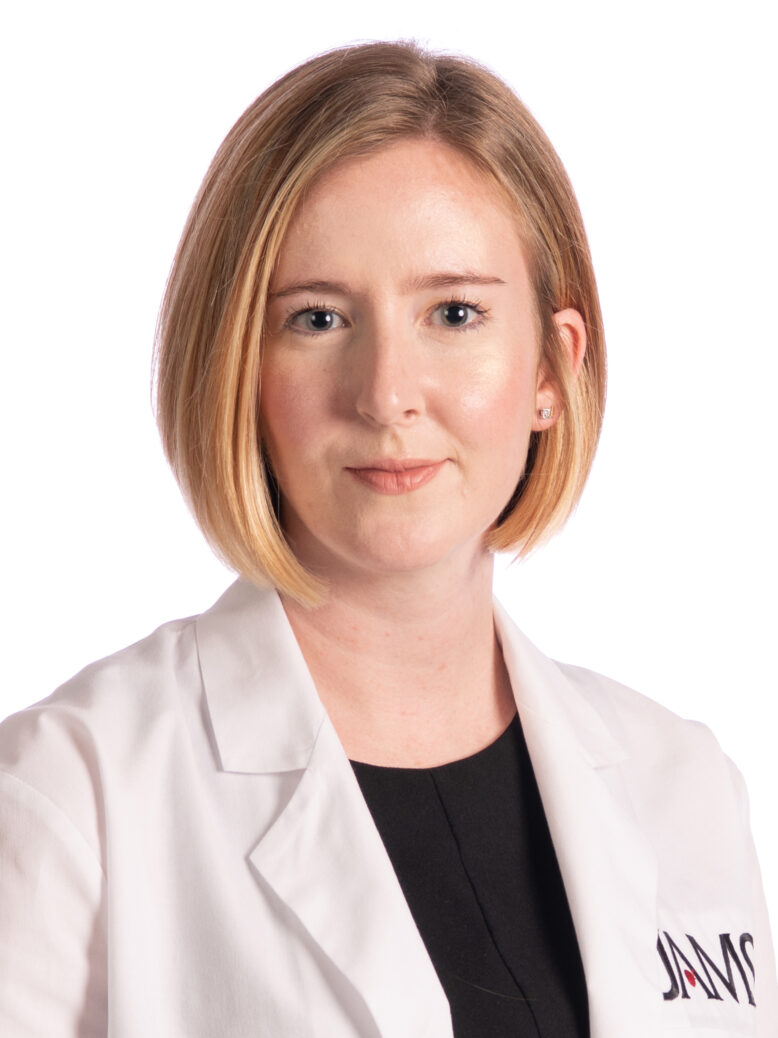 Amber K. Norris, M.D.