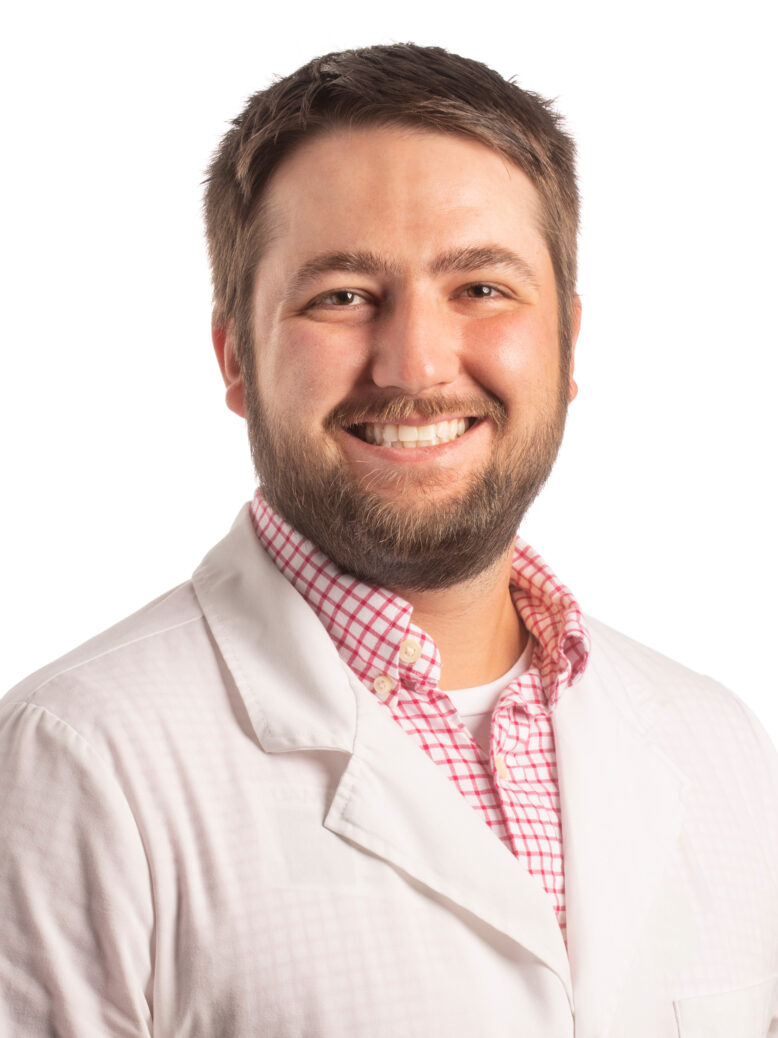 Caleb L. Guthrey, M.D.