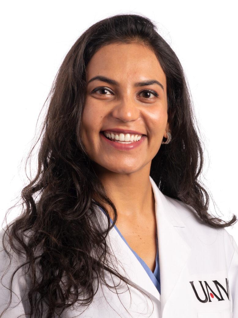 Ankita Shukla, M.D.