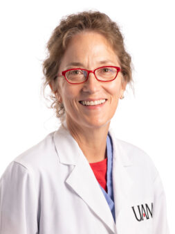 Clare Campbell Nesmith, M.D.