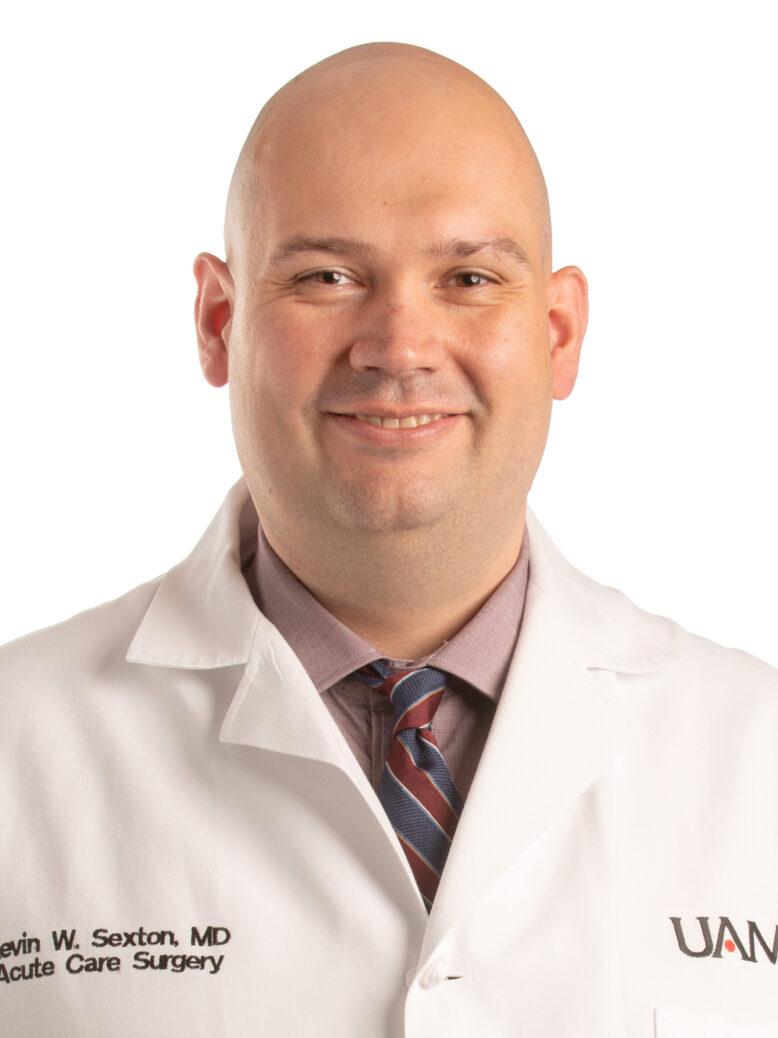 Kevin W. Sexton, M.D.