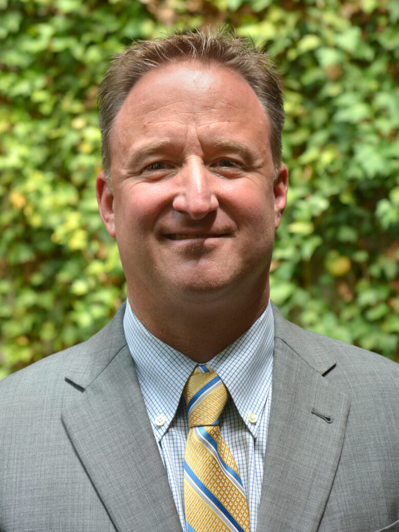 Patrick Shea Brannan, M.D.