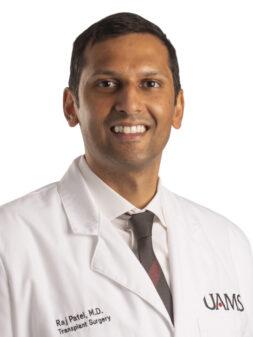 Raj B. Patel, M.D.