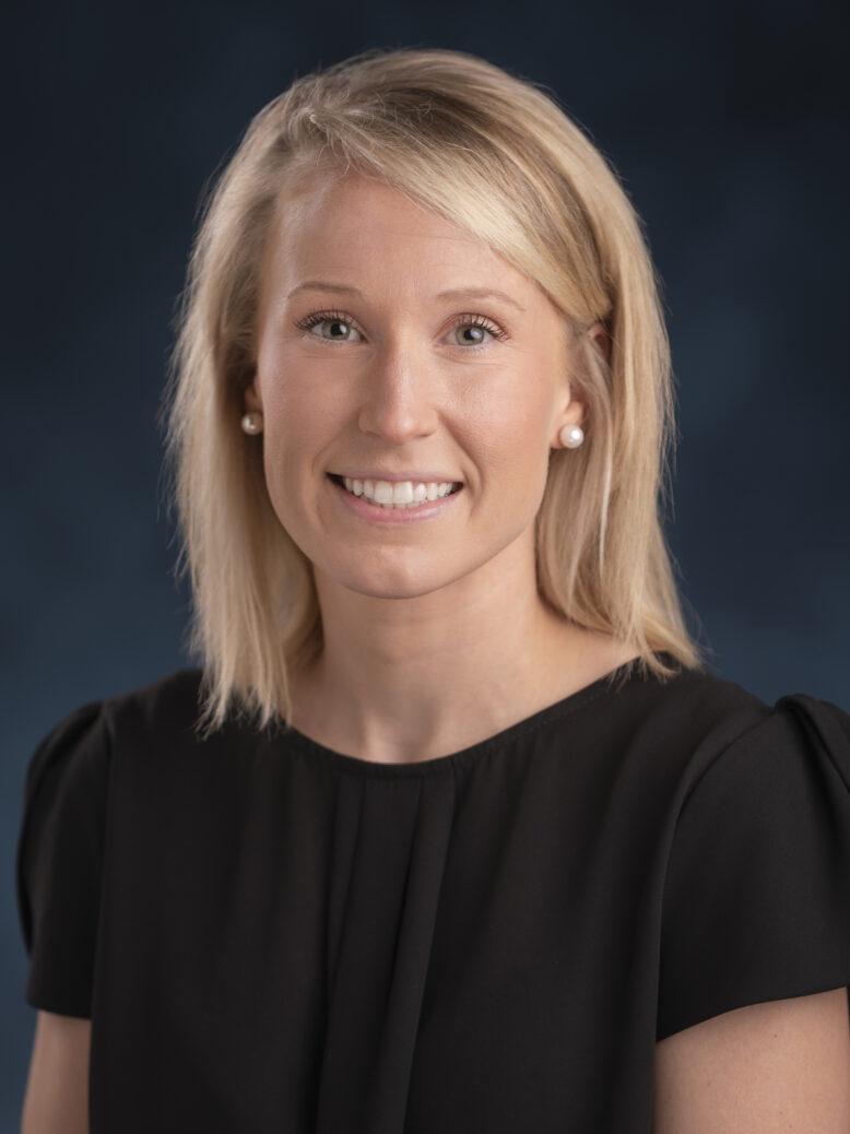 Kristen E. Long, M.D.
