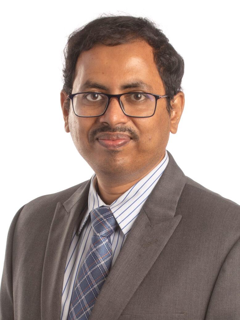 Rajendra Mandalapu