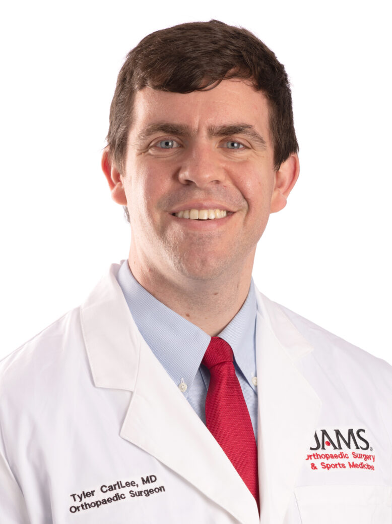 Tyler L. CarlLee, M.D.