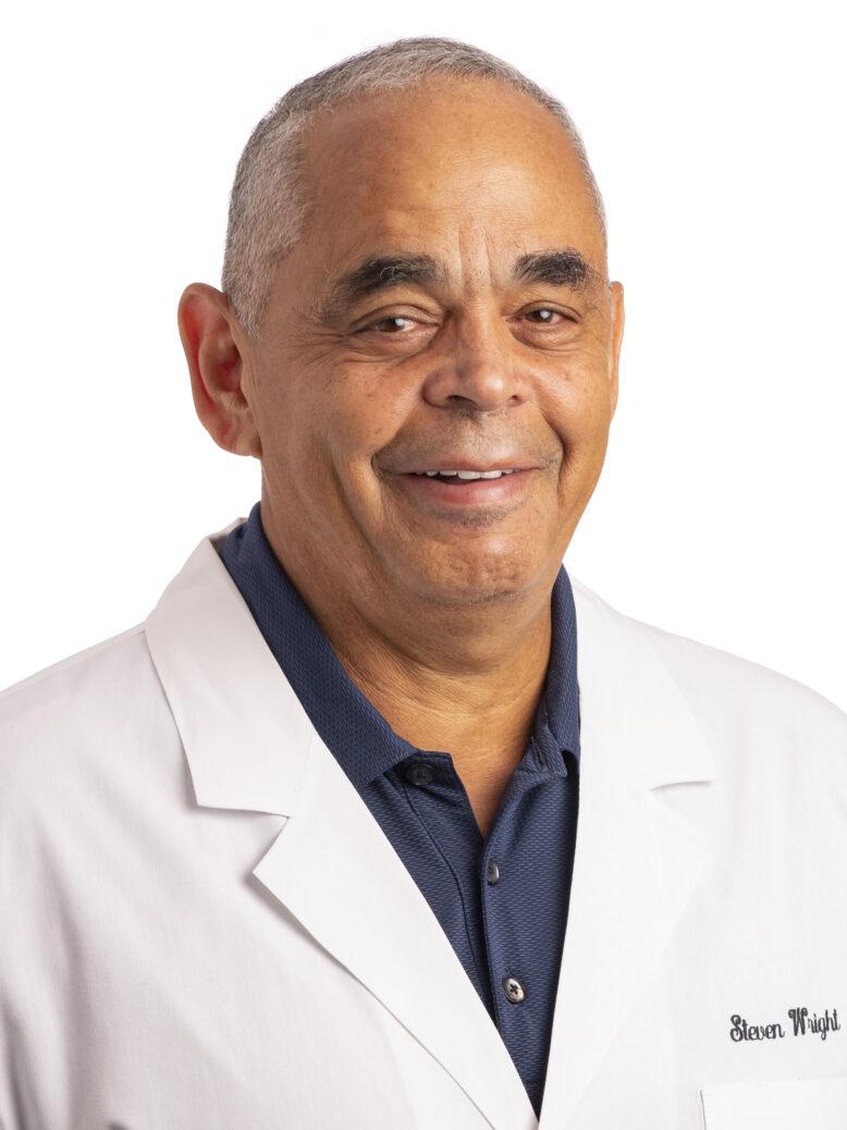 Steven H. Wright, M.D.