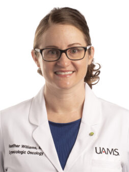 Heather R. Williams, M.D.