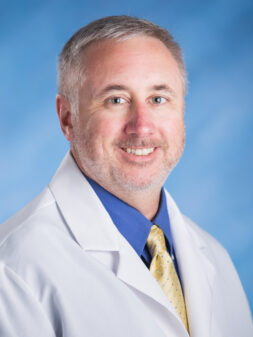 Kenneth R. Knecht, M.D.