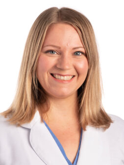 Lauren R. Trimble, CNM