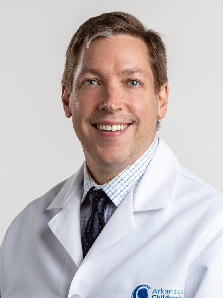 Scott W. Gatlin, M.D.