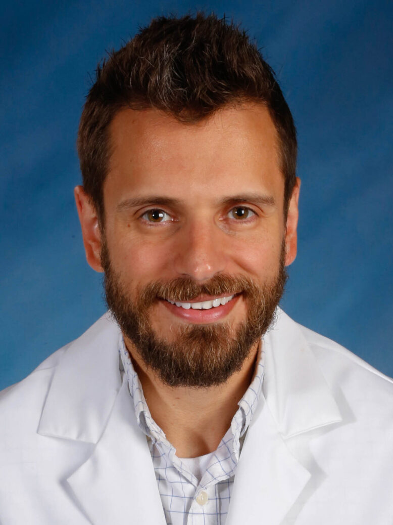 Kevin  A. Hinkle, M.D.