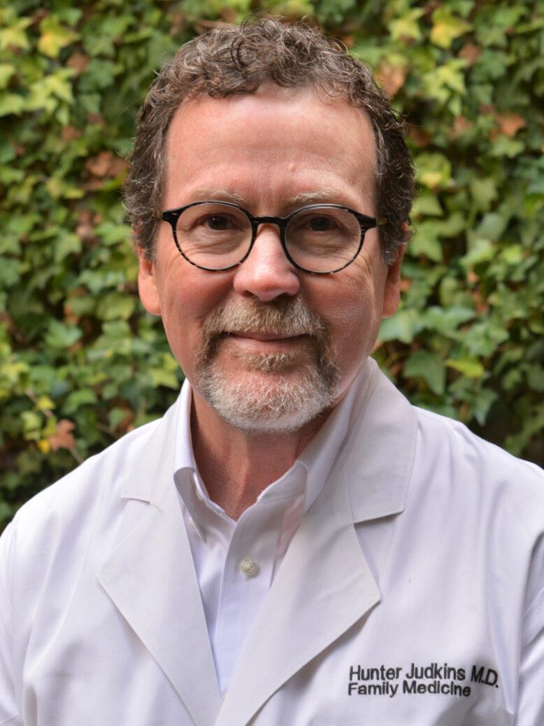Hunter Judkins, M.D.