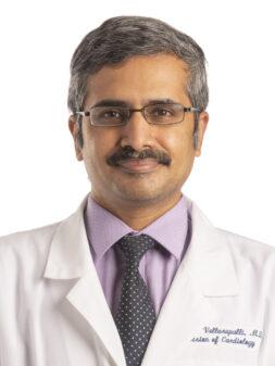 Srikanth Vallurupalli, M.D.