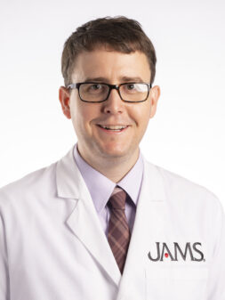 William T. Atchley, M.D.