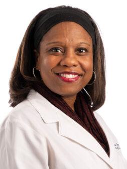 Allison M. Shaw-Devine, M.D.