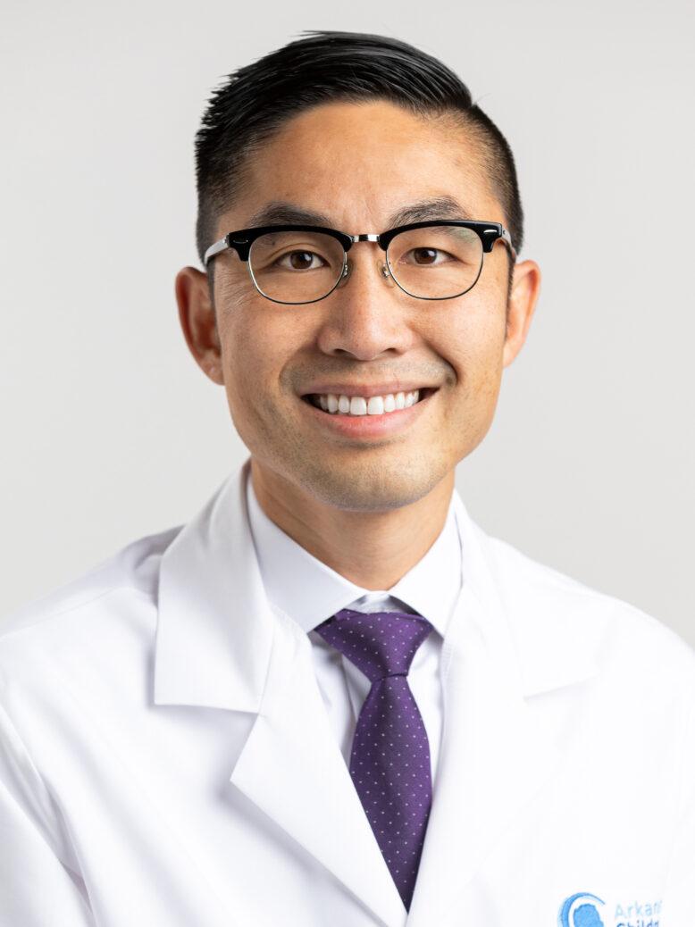 Ryan C. Kwong, M.D.