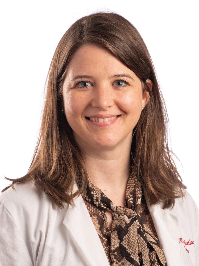 Megan W. Butler, M.D.