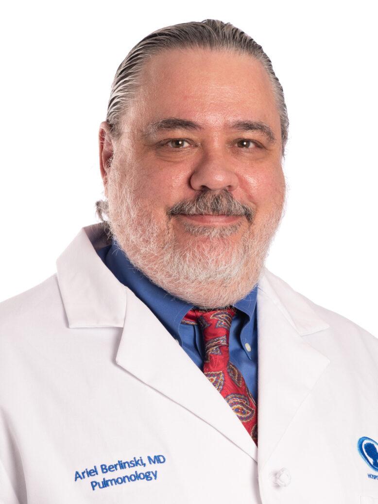 Ariel Berlinski, M.D.