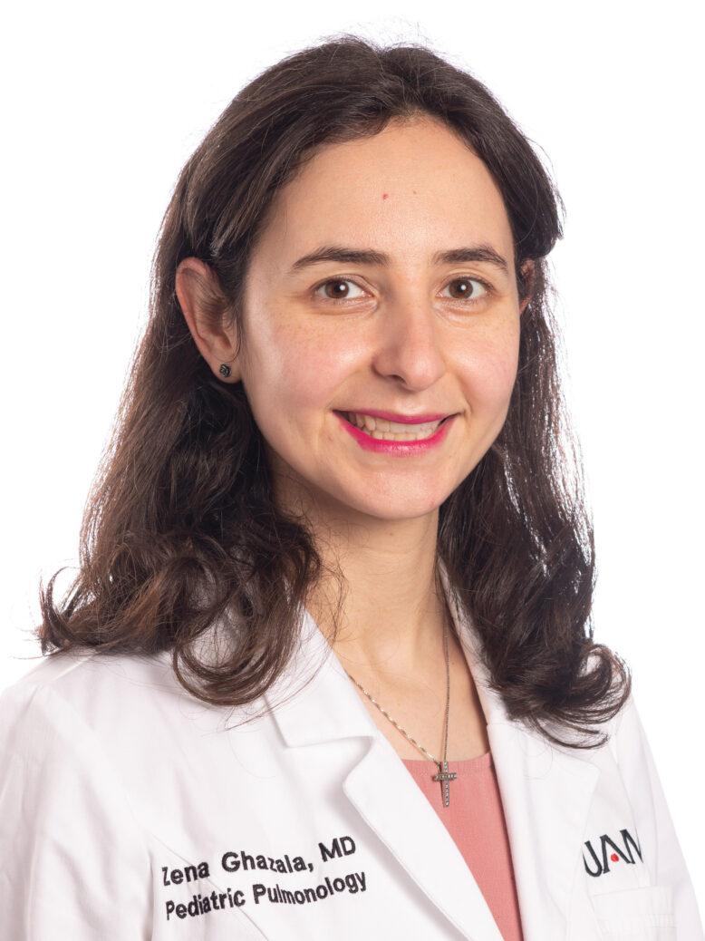Zena B. Ghazala, M.D.