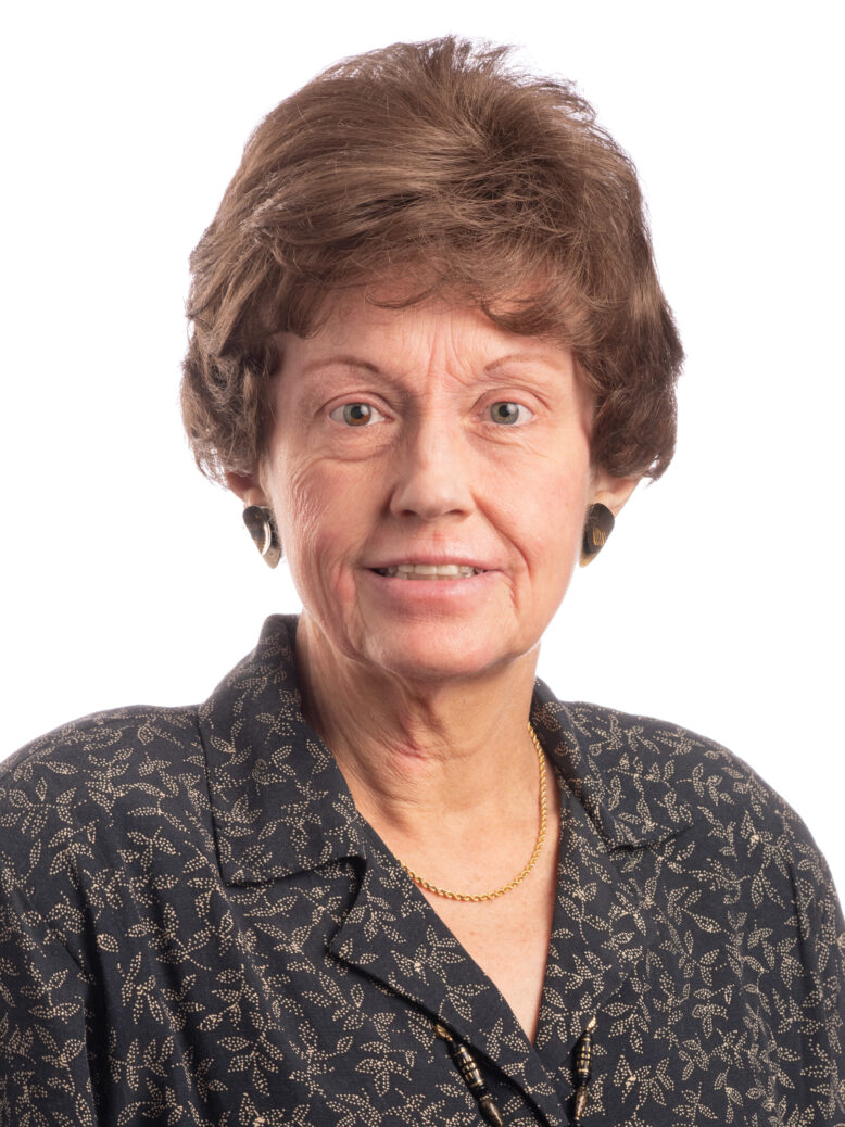 Janice K. Church, Ph.D.