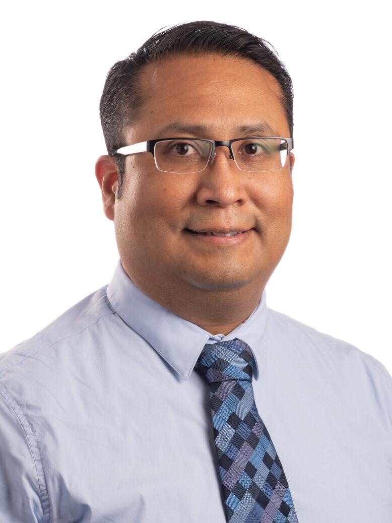Fernando Vargas, M.D.