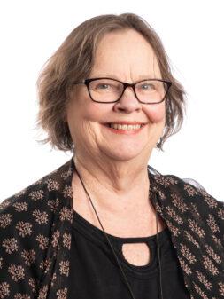 Karen Boyd Worley, Ph.D.