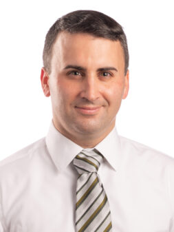Michael P. Israel, M.D.