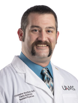 Christopher L. Mayfield, M.D.