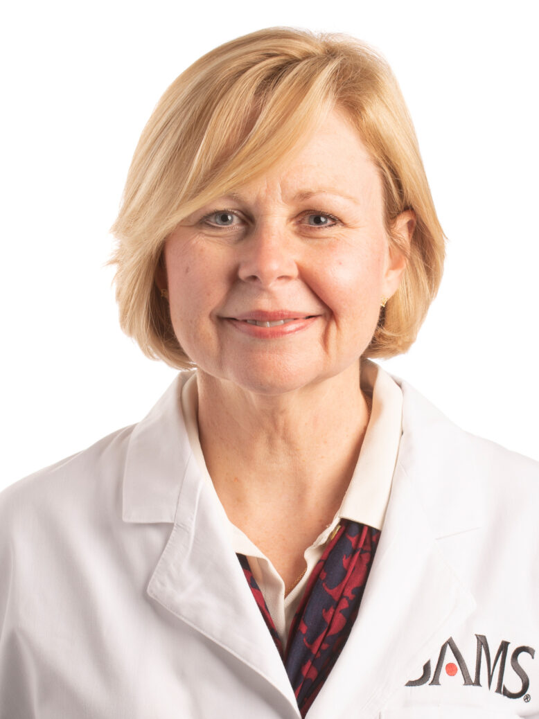 Renee A. Bornemeier, M.D.
