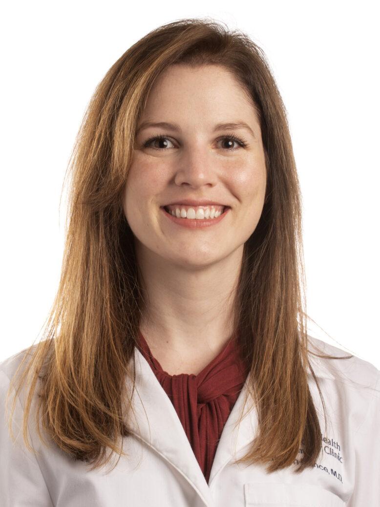 Kathryn L. Nance, M.D.