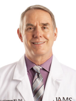 Richard L. Crownover, M.D.
