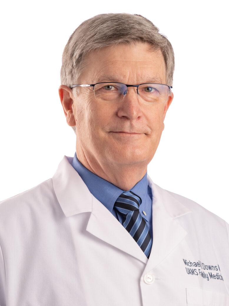 Michael R. Downs, M.D.