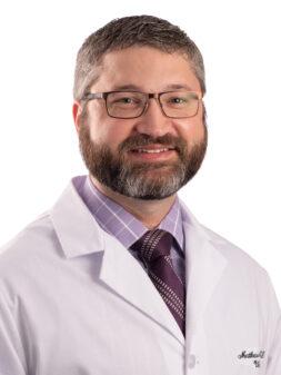 Matthew W. Nix, M.D.