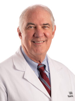 Russell E. Mayo, M.D.