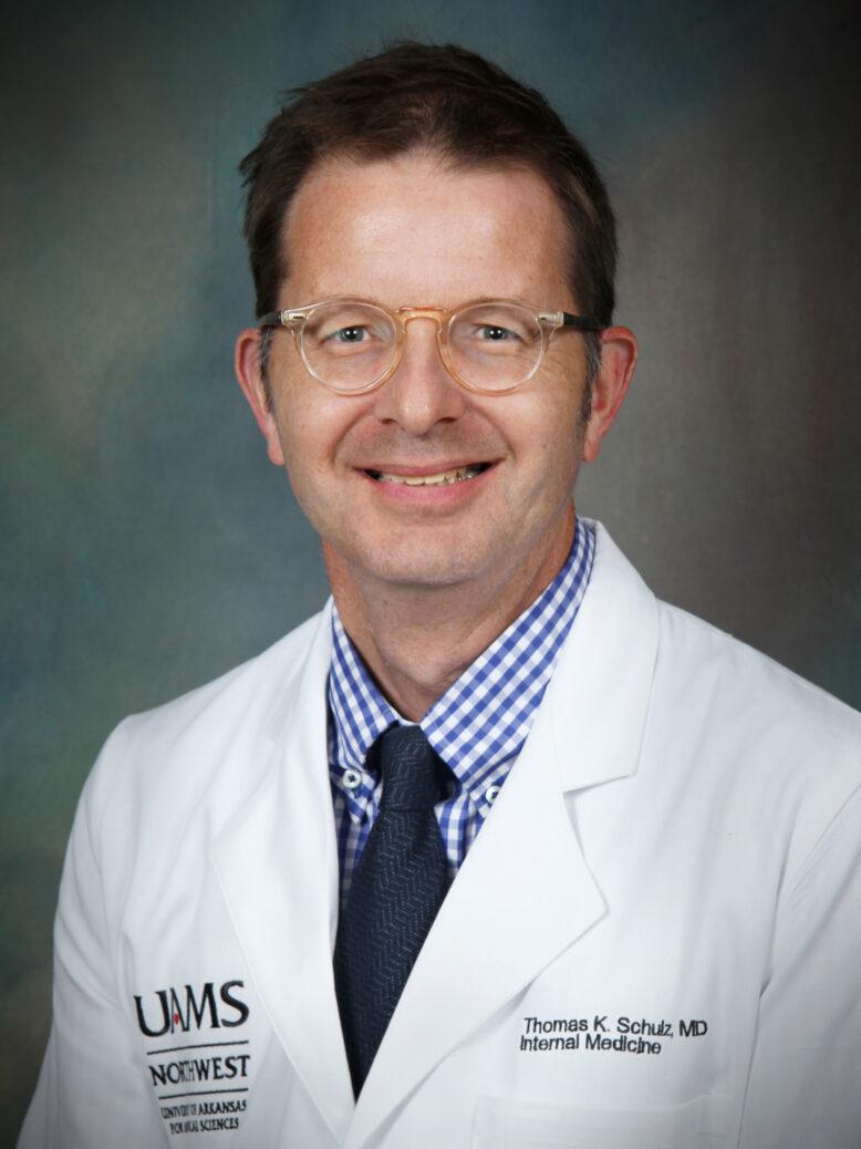 Thomas K. Schulz, M.D.