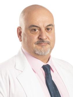 Manuel Heredia, CNP