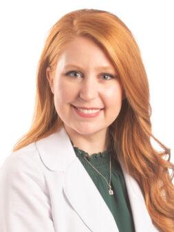 Samantha J. Rose, CNP