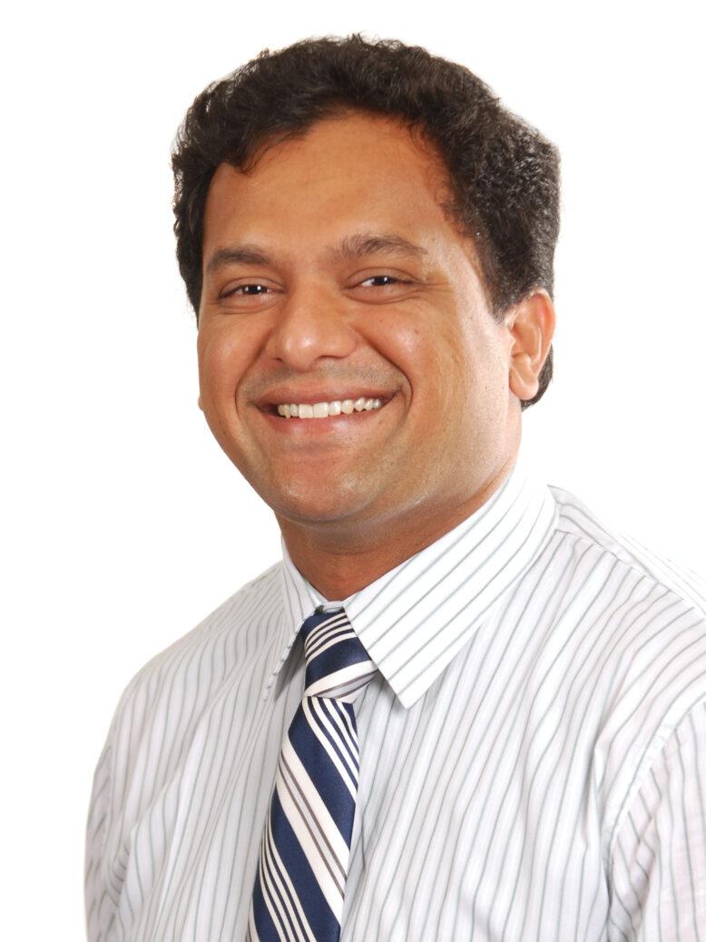 Sri Rama M. Appalaneni, M.D.