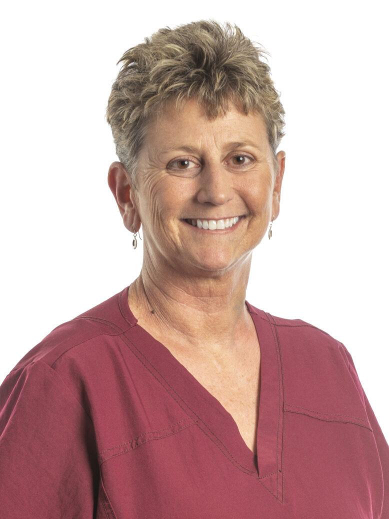 Deborah L. 'Debbie' Davis, PT