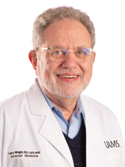 Larry D. Wright, M.D.
