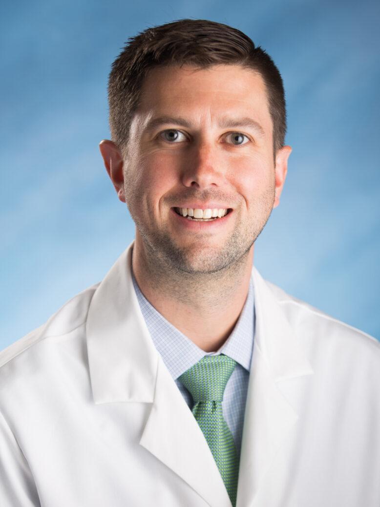 Matthew P. Malone, M.D.
