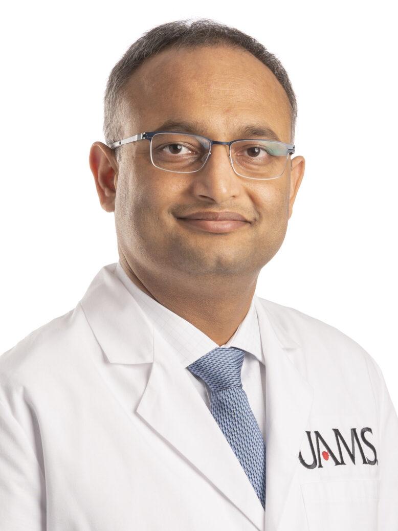 Arunkumar J. Modi, M.D.