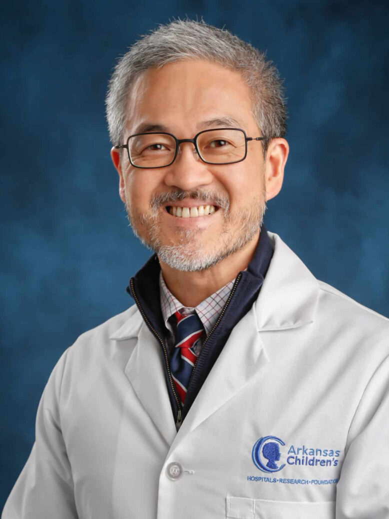 Lawrence S. Quang, M.D.