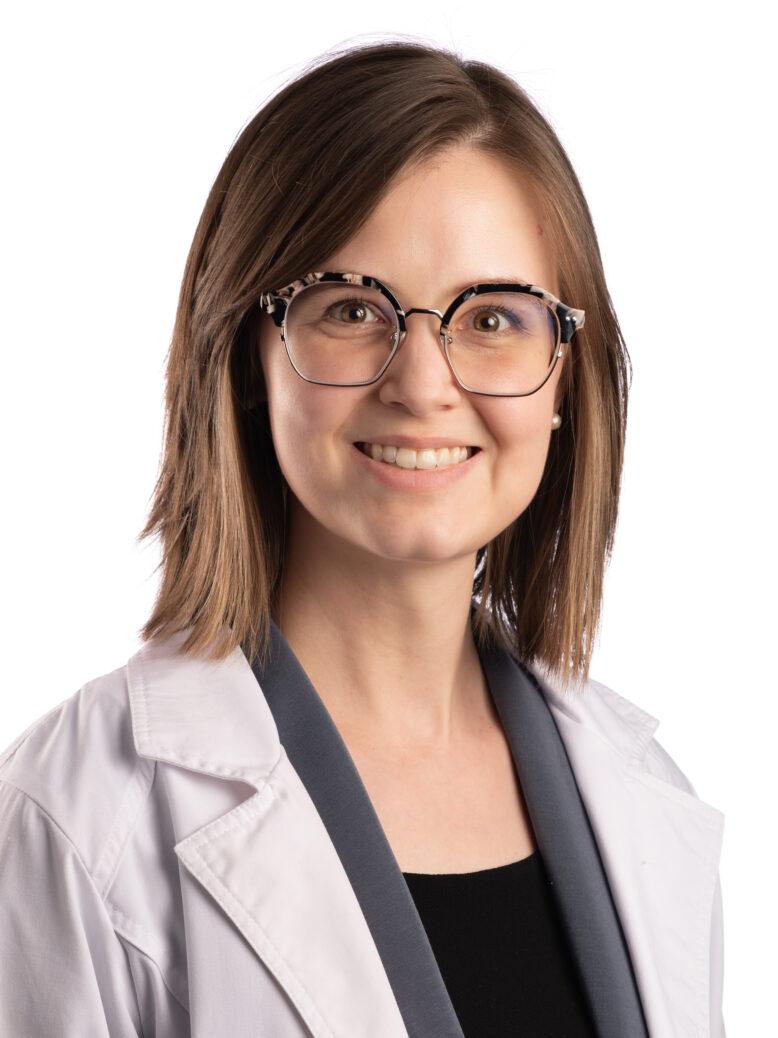 Mara E. Wood, Ph.D.