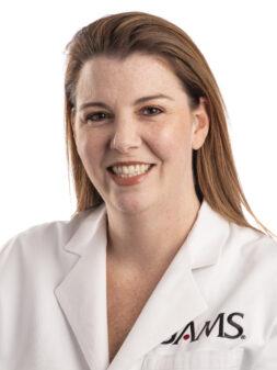 Amy D. Seay, Ph.D.