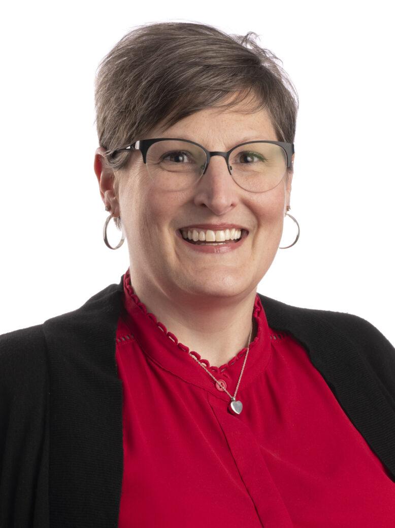 Christina J. Kehn, LCSW