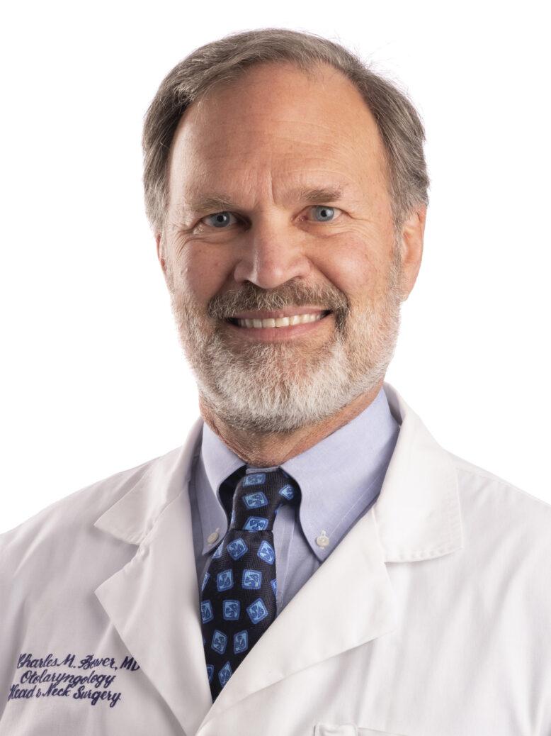 Charles M. Bower, M.D.
